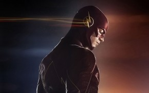 The Flash Poster wallpaper