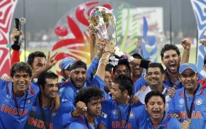 Cricket India Team wallpaper