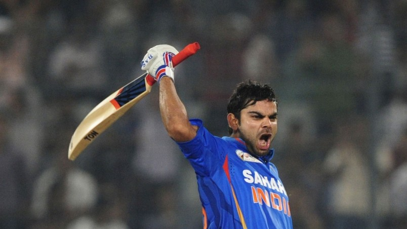 Cricket Virat Kohli Hd Wallpaper Wallpaperfx