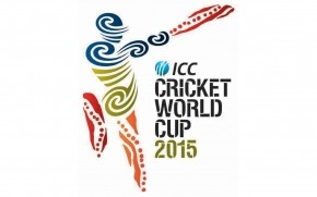 Cricket World Cup 2015 Logo