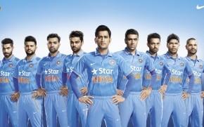 Cricket Team India