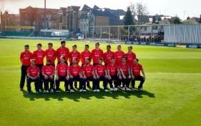 Essex Cricket Squad