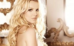 Beautiful Britney Spears