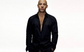Just Vin Diesel wallpaper