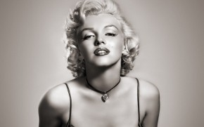 Gorgeous Marilyn Monroe wallpaper