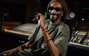 Snoop Lion wallpaper