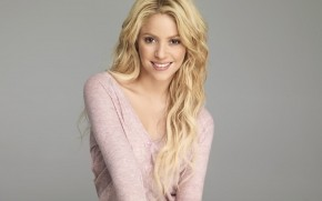 Magnificent Shakira wallpaper