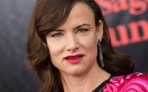 Beautiful Juliette Lewis wallpaper