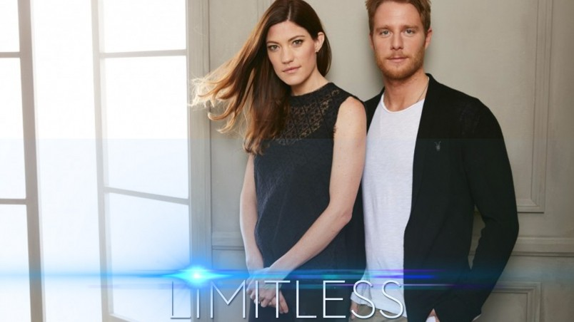 Limitless Cast wallpaper