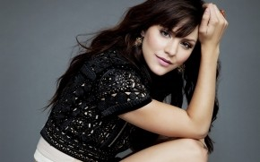 Beautiful Katharine McPhee wallpaper