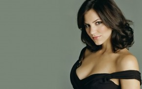 Katharine McPhee Wow wallpaper