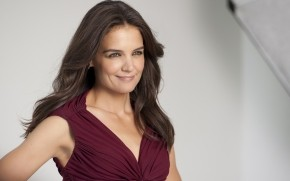 Katie Holmes Wow wallpaper