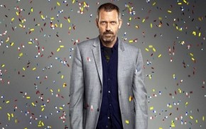 Hugh Laurie Pills wallpaper