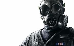 Tom Clancy's Rainbow Six Siege Ubisoft Montreal