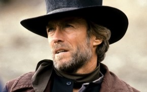 Clint Eastwood Vintage wallpaper