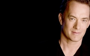 Tom Hanks Close Up wallpaper