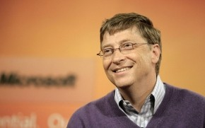 Bill Gates wallpaper