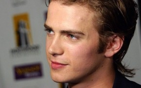 Hayden Christensen Close Up wallpaper