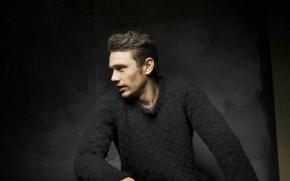 James Franco Photo Shoot wallpaper