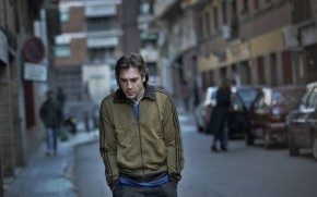 Javier Bardem Lonely wallpaper