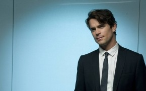Matt Bomer White Collar wallpaper