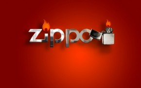 Zippo Lighter wallpaper