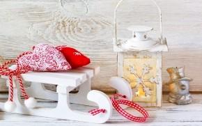 Gorgeous Vintage Ornaments