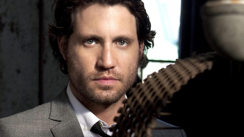 Edgar Ramirez wallpaper