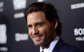 Edgar Ramirez Smile wallpaper