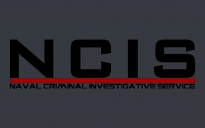 NCIS Logo wallpaper