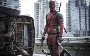 Deadpool Movie 2016 wallpaper