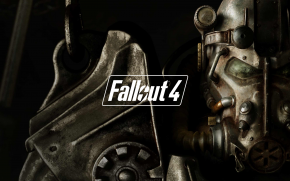 Fallout 4 Game wallpaper