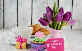 Mothers Day Gifts wallpaper