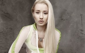 Iggy Azalea Sad wallpaper
