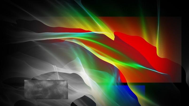 Abstract Shapes Hd Wallpaper Wallpaperfx