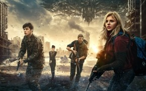 The 5th Wave Film 2016 wallpaper