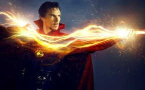 Doctor Strange 2016 Movie
