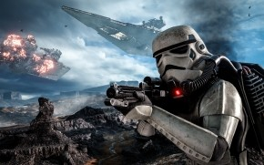 Star Wars Battlefront 2016