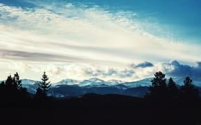 Beautiful Mountains 2016