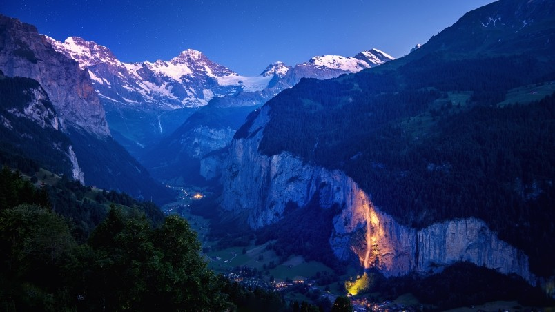 Ultra hd 4k wallpapers wallpaperfx lauterbrunnen valley wallpaper voltagebd Gallery