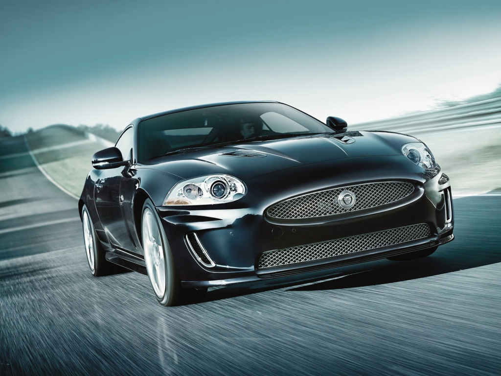 2011 Jaguar XKR175 for 1024 x 768 resolution
