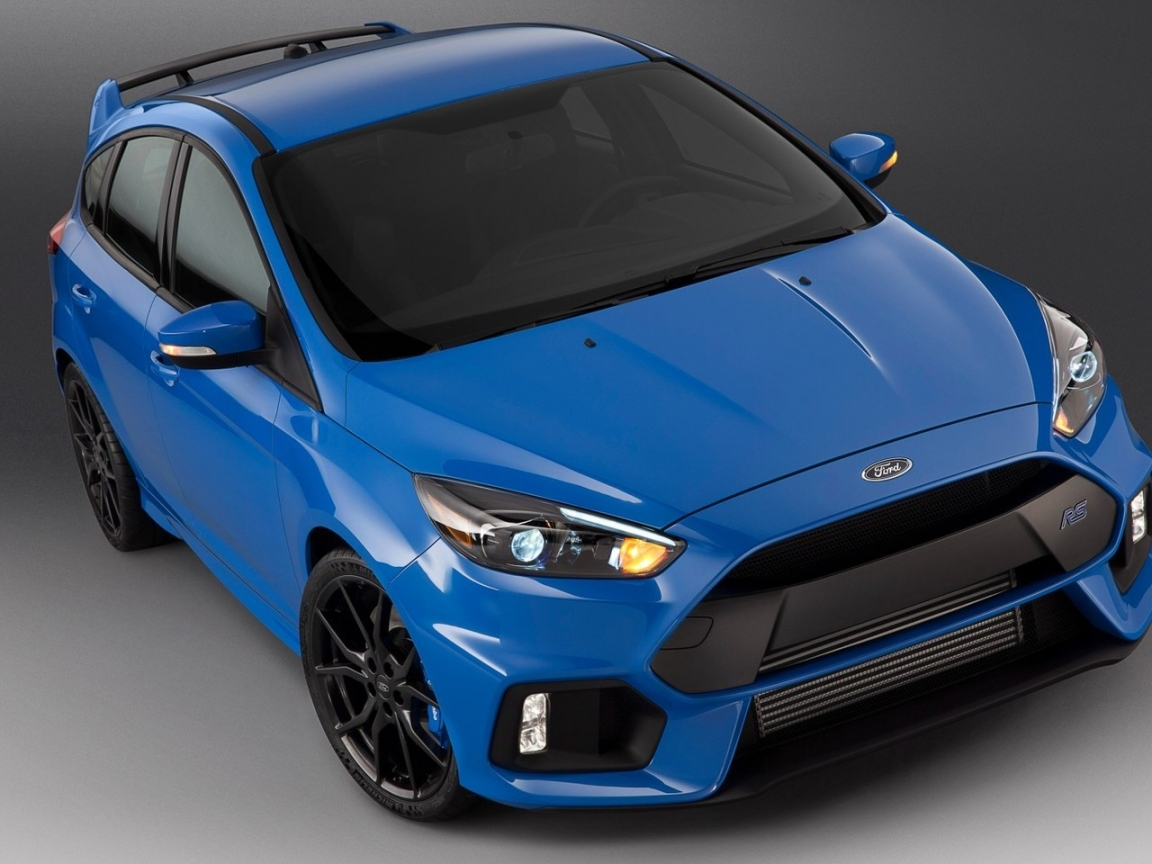 2015 Ford Focus RS  for 1152 x 864 resolution