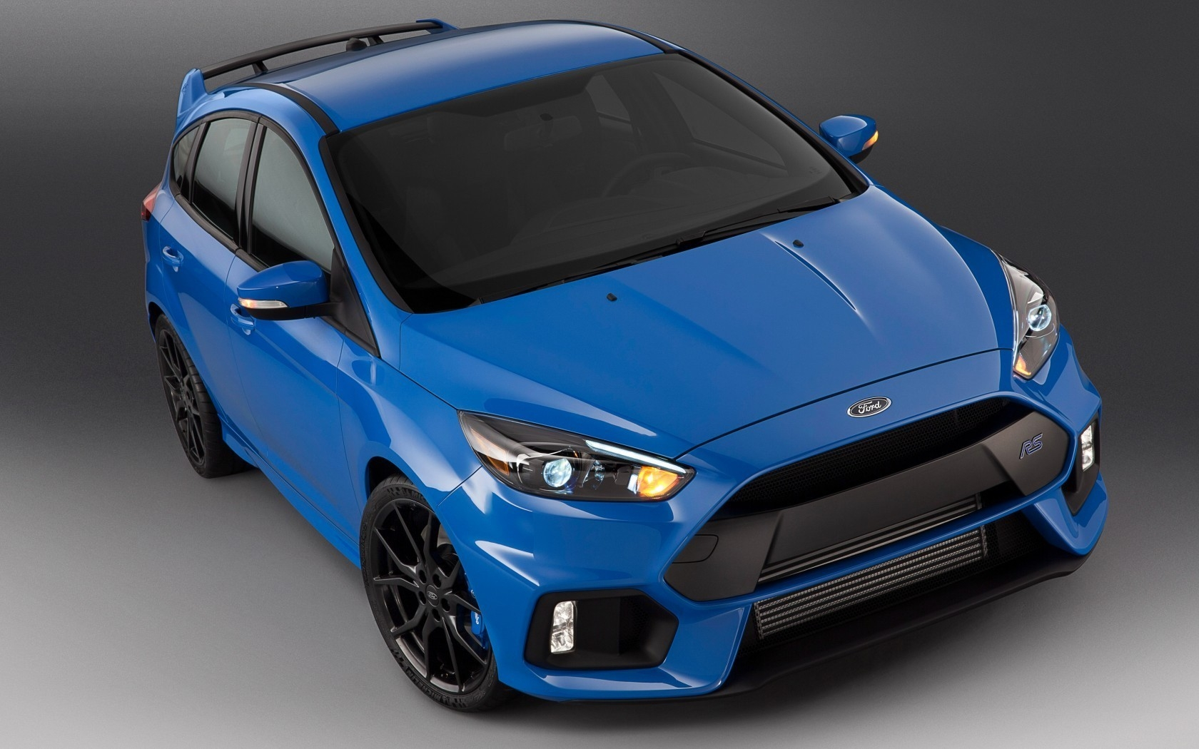 2015 Ford Focus RS  for 1680 x 1050 widescreen resolution