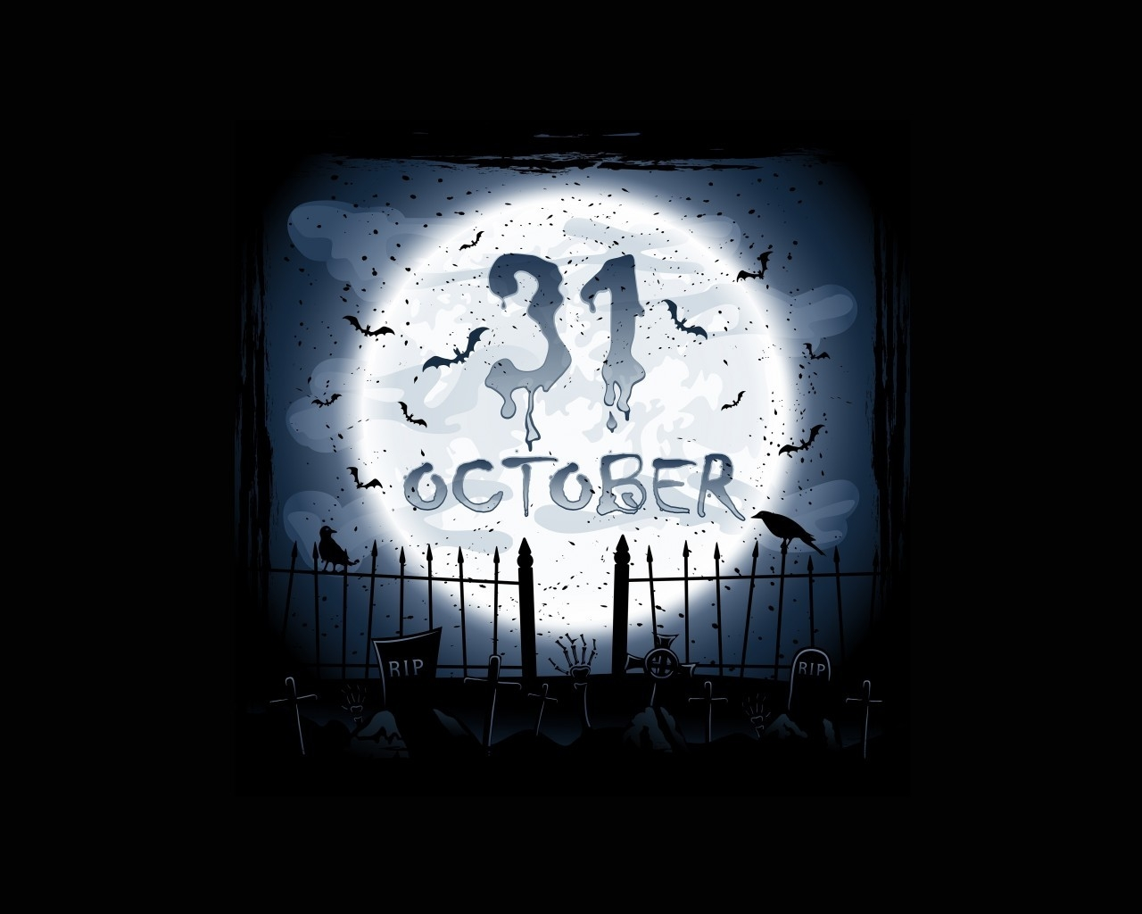 31 October for 1280 x 1024 resolution