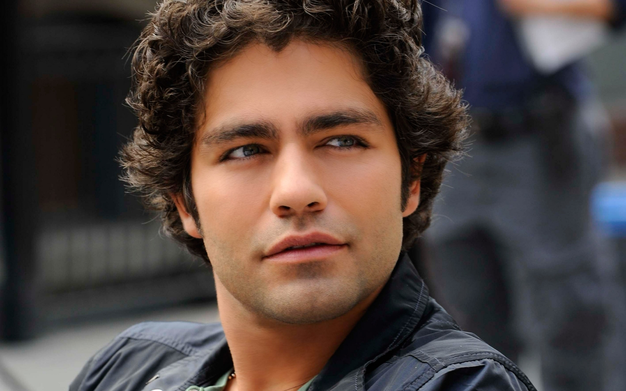 Adrian Grenier for 1280 x 800 widescreen resolution