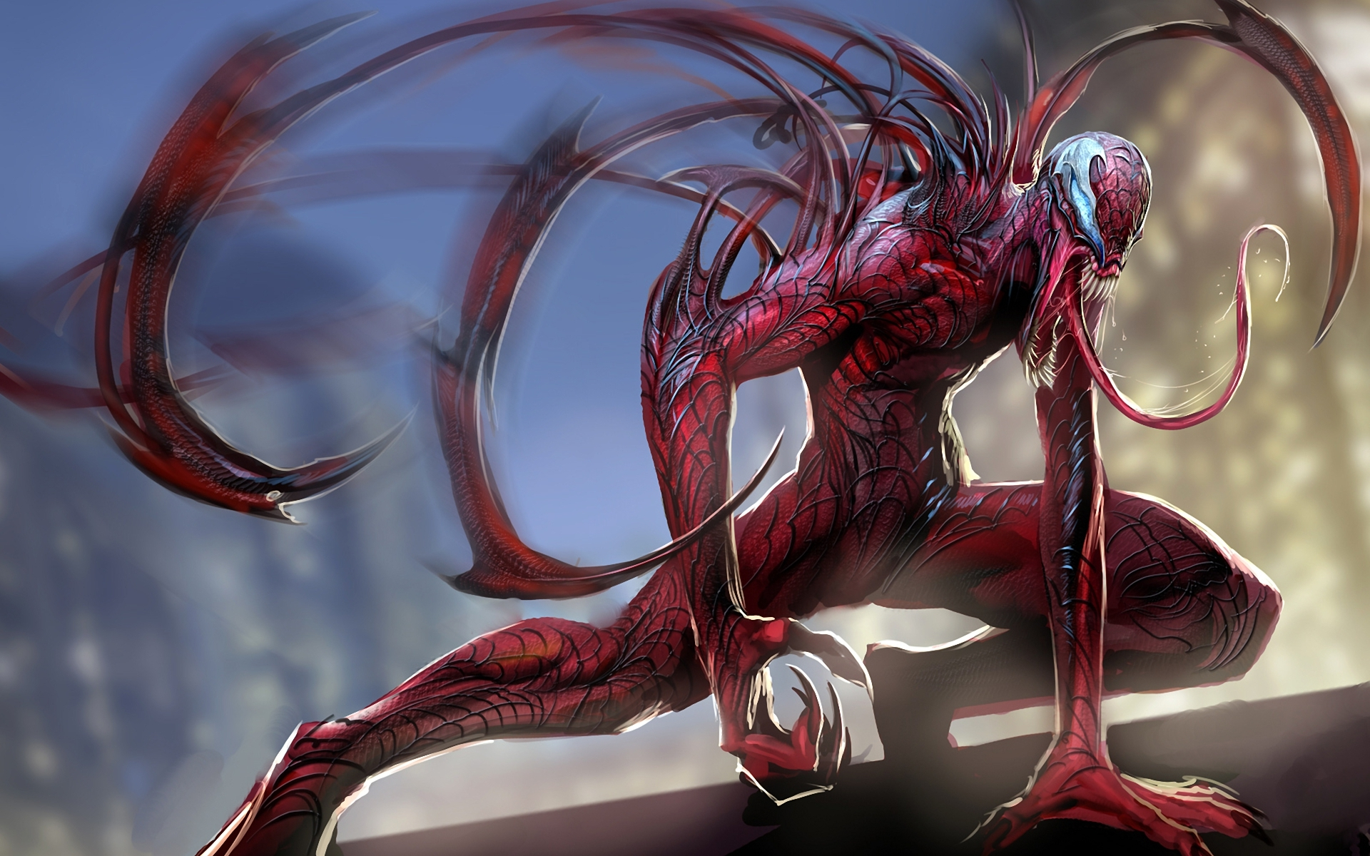 Carnage Wallpaper Hd  excellencetell