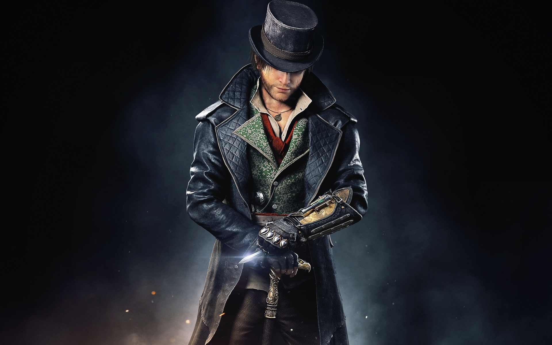 Assassins Creed Syndicate Hd Wallpaper Wallpaperfx