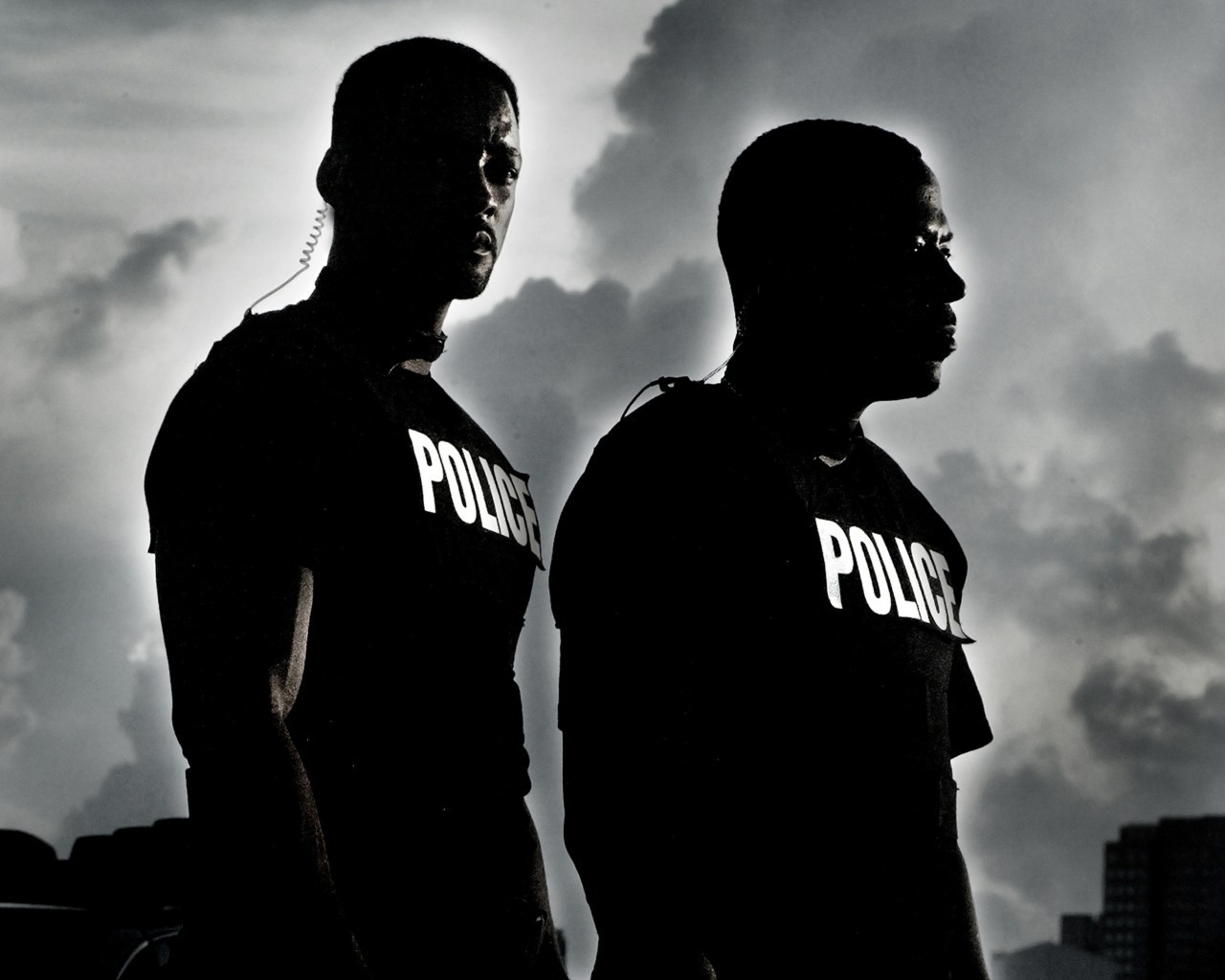 Bad Boys 2 Poster for 1280 x 1024 resolution