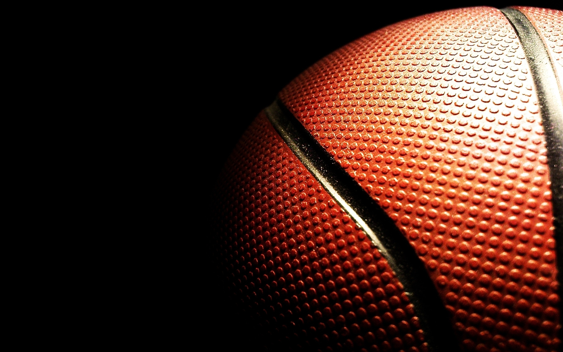 Basketball for 1920 x 1200 widescreen resolution