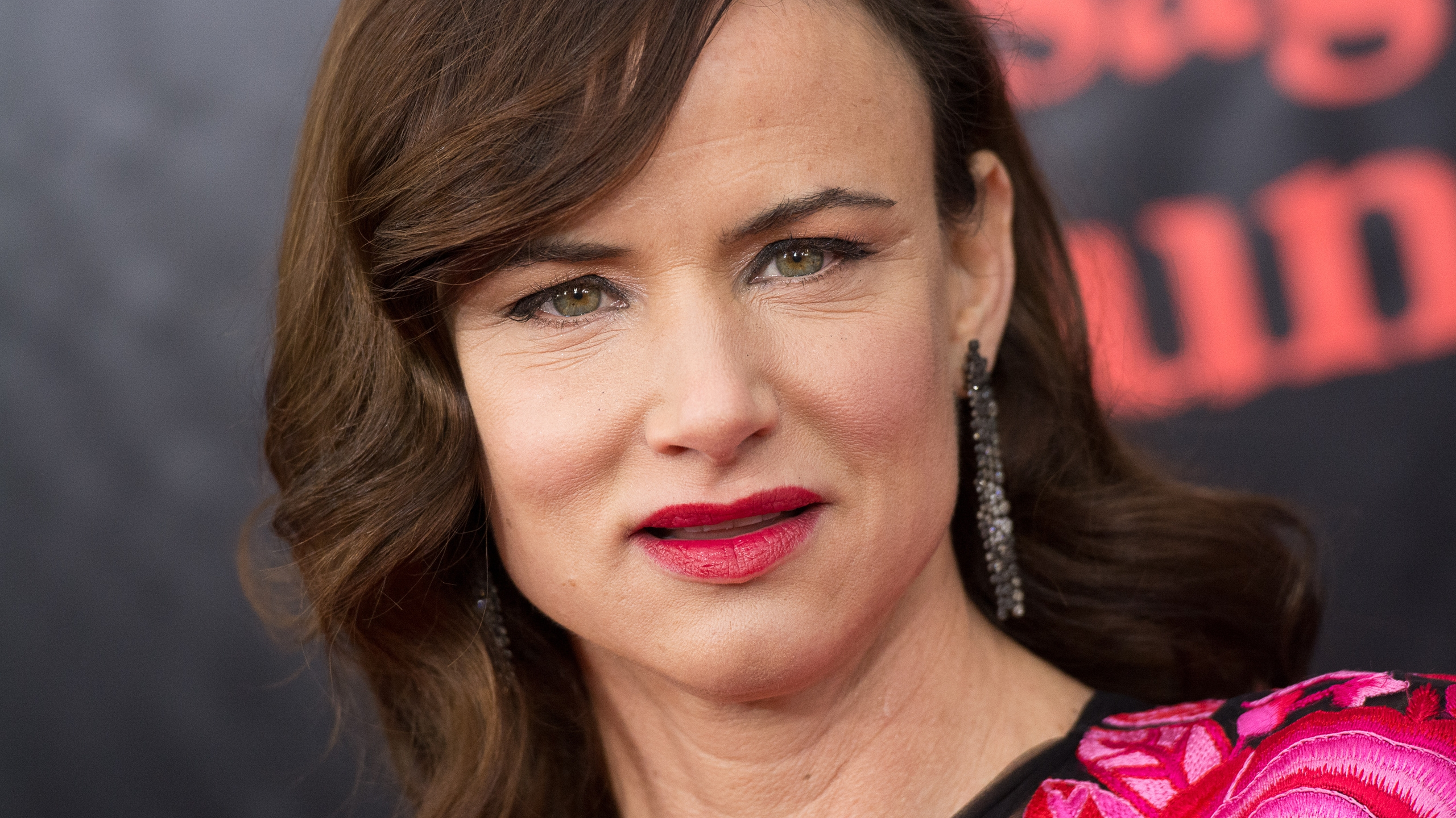 Beautiful Juliette Lewis for 2560x1440 HDTV resolution